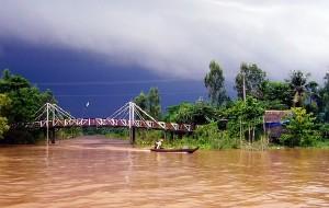 胡志明市景点-湄公河