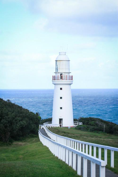 奥特韦海角灯塔