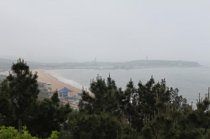 第三站荣成海驴岛