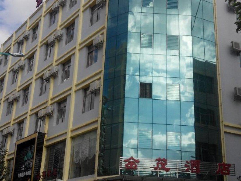 淮南市-淮南金茂国际酒店-地图,公交,地址,电话