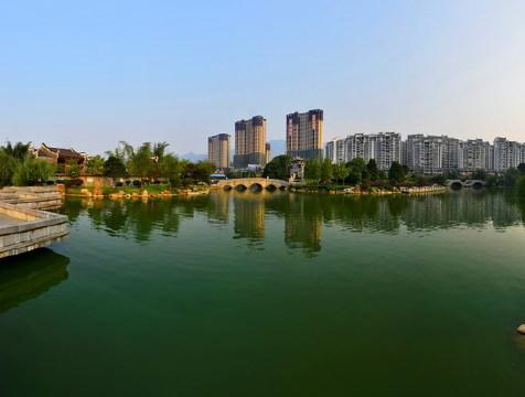 郴州旅游景点
