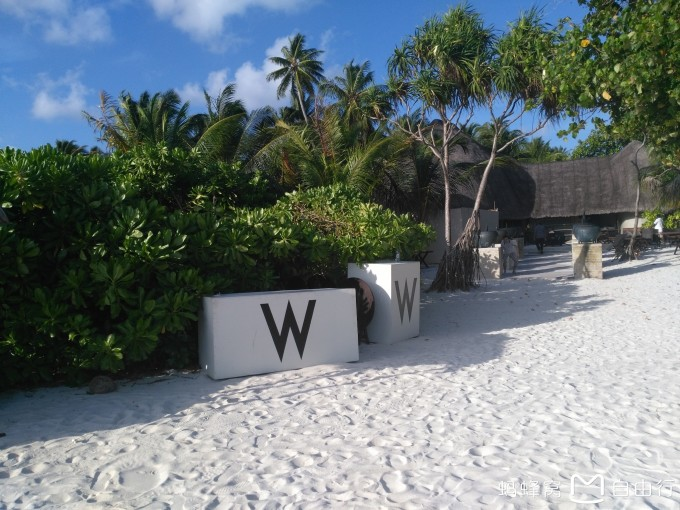 马尔代夫---宁静岛6天4晚游记