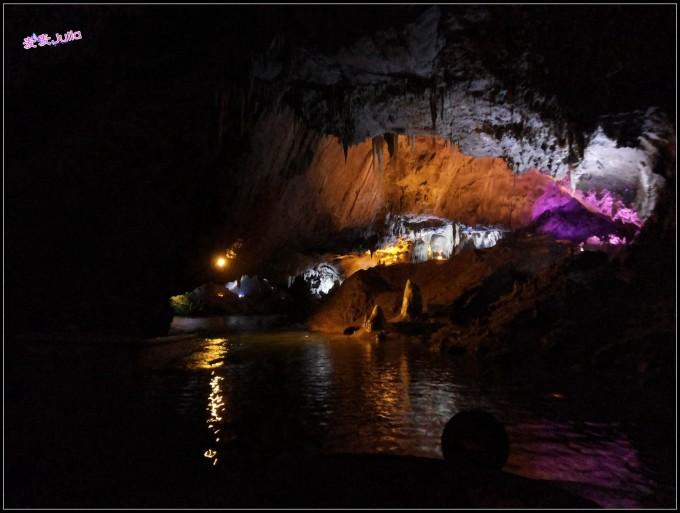 本溪水洞景区