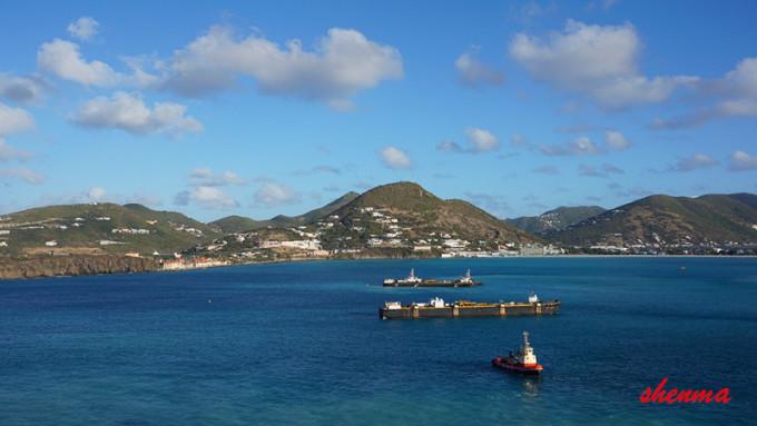 圣马丁岛,圣马丁岛旅游攻略