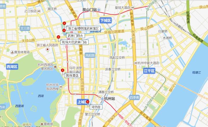 宋城风景区地图