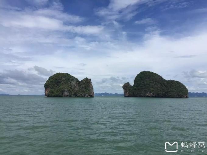 普吉岛环游记
