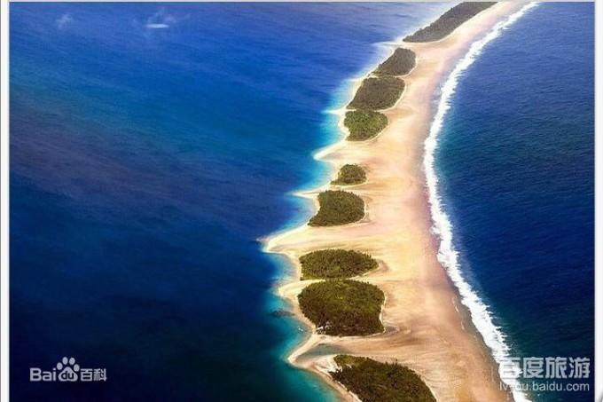1962年成为太平洋岛屿美国托管地的首府