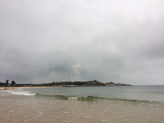 骑行-深圳-惠州-汕尾-风车岛红海湾,汕尾旅游攻略
